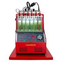 Установка Launch CNC-602